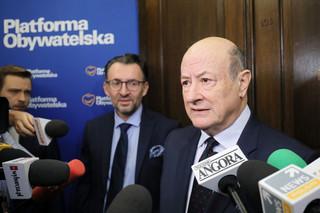 """'Za naszą ustawą głosowali wszyscy posłowie PiS"""". J. Rostowski przed komisją do spraw VAT"""