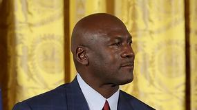 Koszulka Jordana z igrzysk w Los Angeles sprzedana za ponad 270 tys. dolarów