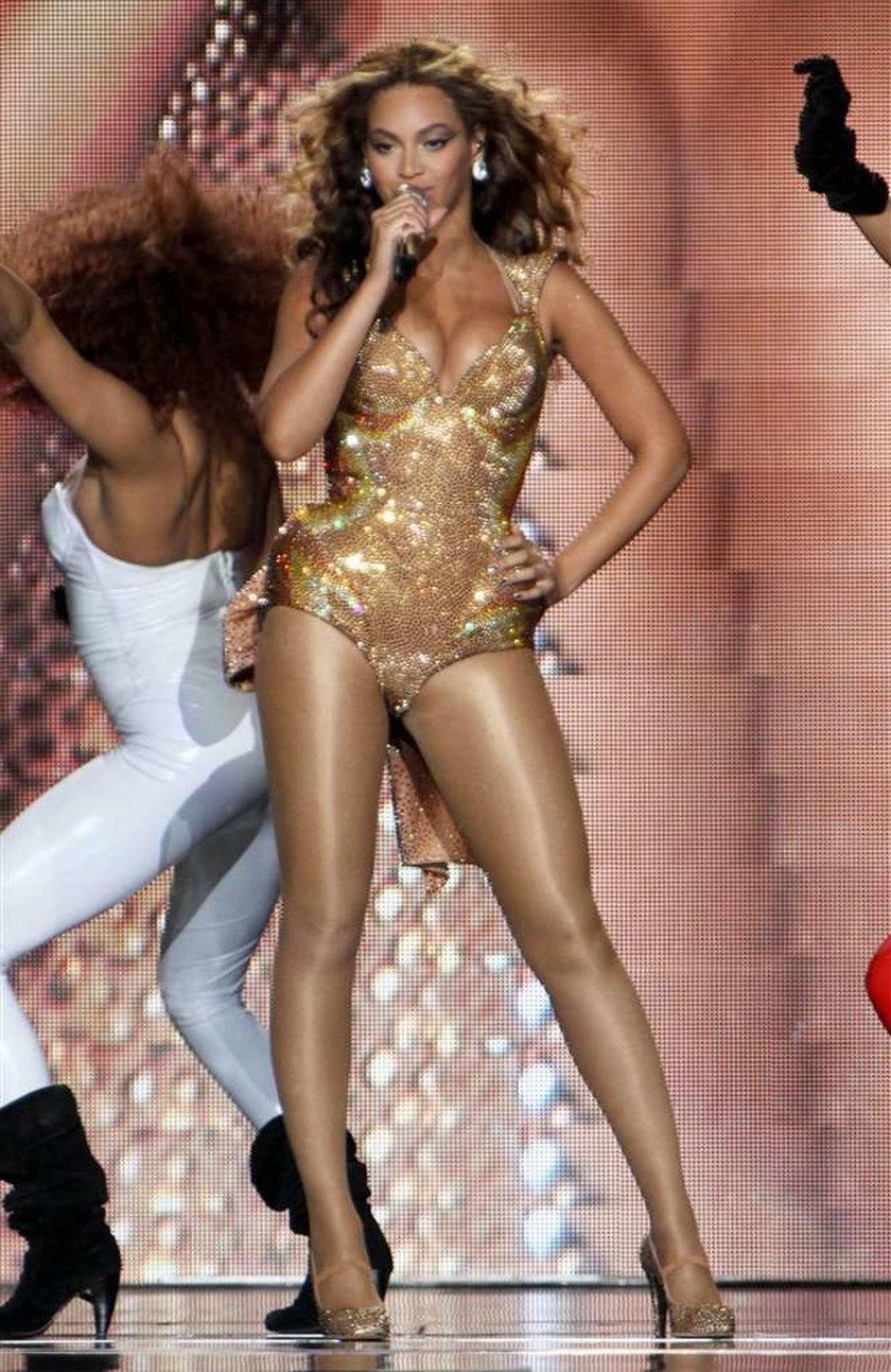Beyonce urodziła?