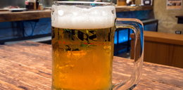 Piwo jest niezdrowe? Nieprawda