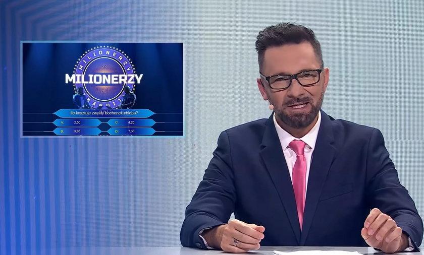 Polscy kabareciarze bezlitośni. Tak zadrwili z premiera.