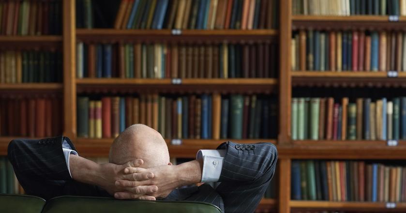 5 książek o finansach, które trzeba przeczytać, by odnieść sukces w biznesie