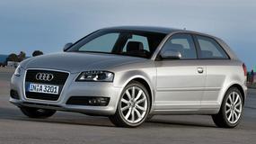 Najmniej awaryjne samochody z rocznika 2011