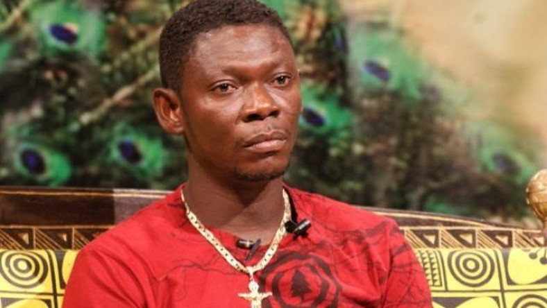 I'm not dead; I've received over 500 calls - Agya Koo breaks his silence (VIDEO)