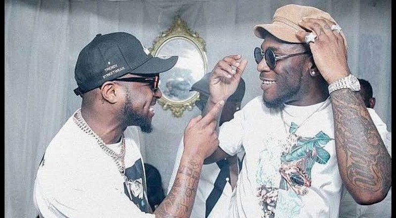 Here is why Davido threatened and fired shots at Burna Boy on his new song, 'FEM' [Explainer]