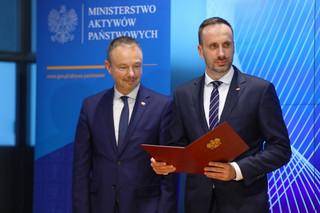 Dwaj wiceministrowie Janusz Kowalski i Tomasz Szczegielniak nie mają koronawirusa