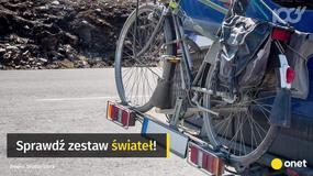 Jak przewozić rowery samochodem?