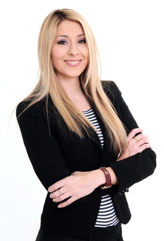 Kristina Radenkovć