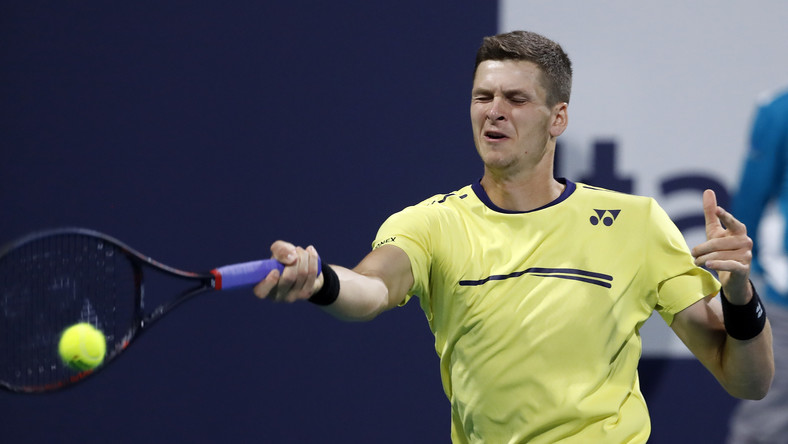 8692afbbd3d Hubert Hurkacz - Felix Auger-Aliassime  wynik i relacja z meczu - Tenis