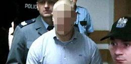"""Raban na procesie """"Starucha"""". Jest wyrok dla znanego kibica Legii"""