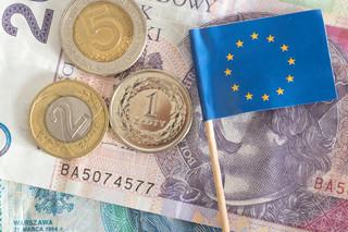 Drobna zmiana może uszczuplić fundusz UE dla Małopolski, zyska Mazowsze