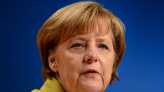 GERMANY-POLITICS-PARTY-MEETING-CDU-MERKEL