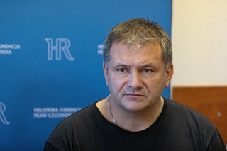 Wszczęto postępowanie dyscyplinarne wobec sędziego Żurka za kwestionowanie statusu Zaradkiewicza