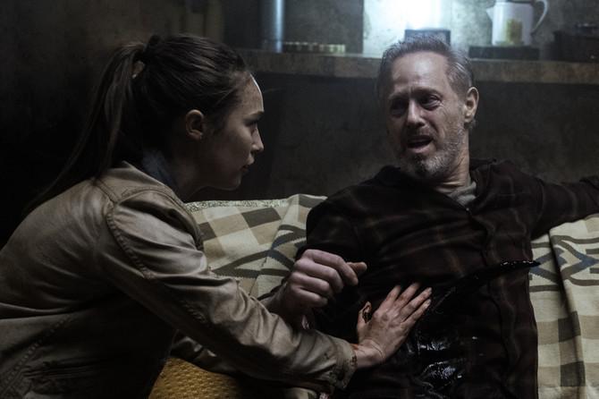 """Nastavak serije """"Fear The Walking Dead"""", ustupljena fotografija: AMC"""