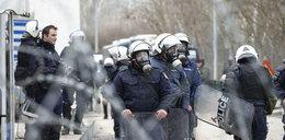 Premier Grecji przestrzegł uchodźców przed nielegalnym przekraczaniem granicy