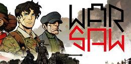 Powstanie w światowych mediach gamingowych dzięki grze WARSAW