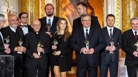 Wiktory 2012: znamy laureatów
