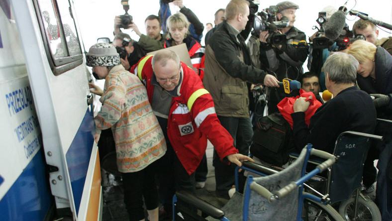 Zapadła decyzja o ewakuacji radomskiego szpitala