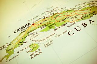 Obrońcy praw człowieka: Ponad 900 aresztowanych i zaginionych po protestach na Kubie