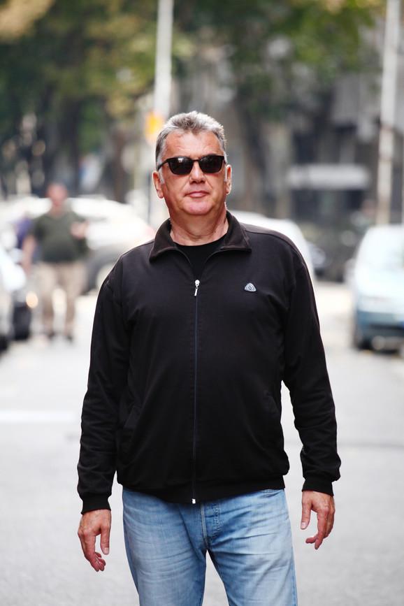 Zoran Kostić Cane
