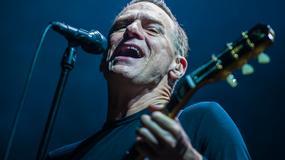 Bryan Adams wraca do Polski na kolejny koncert