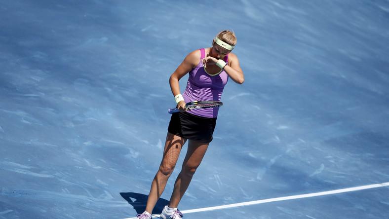 Tenisistka wycofała się z turnieju w Rzymie
