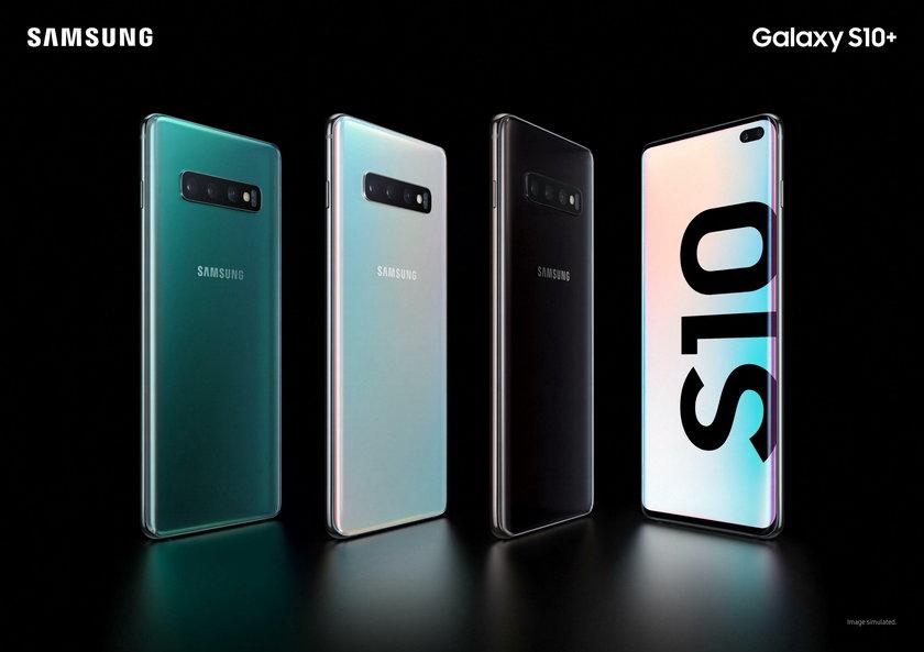 Dlaczego warto kupić nowego Samsunga Galaxy S10