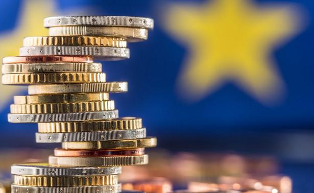 Unijny budżet