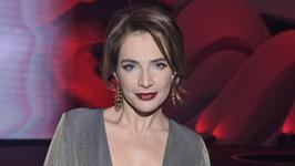 """Anna Dereszowska ma problemy z cerą i włosami po programie """"Twoja twarz brzmi znajomo"""""""