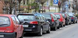 I gdzie mamy parkować?!