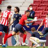 DRAMA U ŠPANIJI! Poslednje kolo odlučuje o prvaku, Suarez spasio Atletiko i doveo ga na korak do titule, Barsa može samo da je sanja!