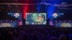 Przyszłość gier i e-sportu - panel dyskusyjny na żywo podczas mistrzostw IEM 2017