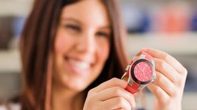 Jak skrócić pasek i bransoletkę w zegarku?