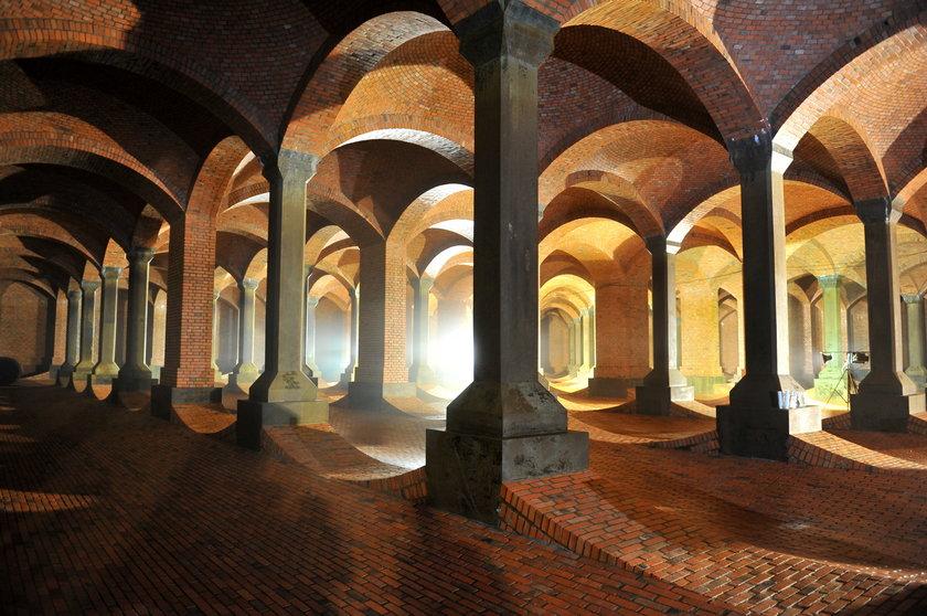 Podziemna katedra na Stokach