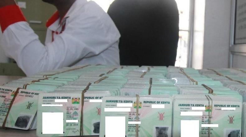 New National ID will have a microchip and allow citizens to travel outside Kenya - Uhuru