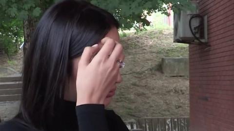 NIJE JOJ LAKO: Aleksandra Prijović jedva pričala o razvodu roditelja! (VIDEO)