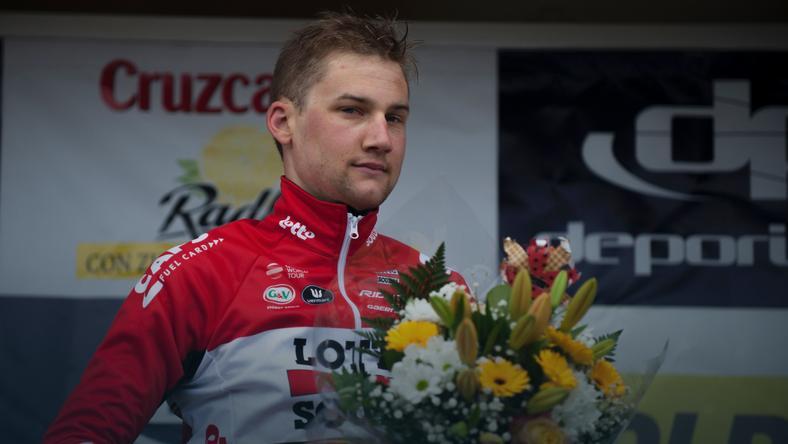 Tim Wellens