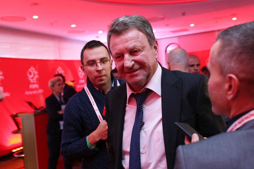 Wojciechowski zrezygnował z wyborów na prezesa PZPN!