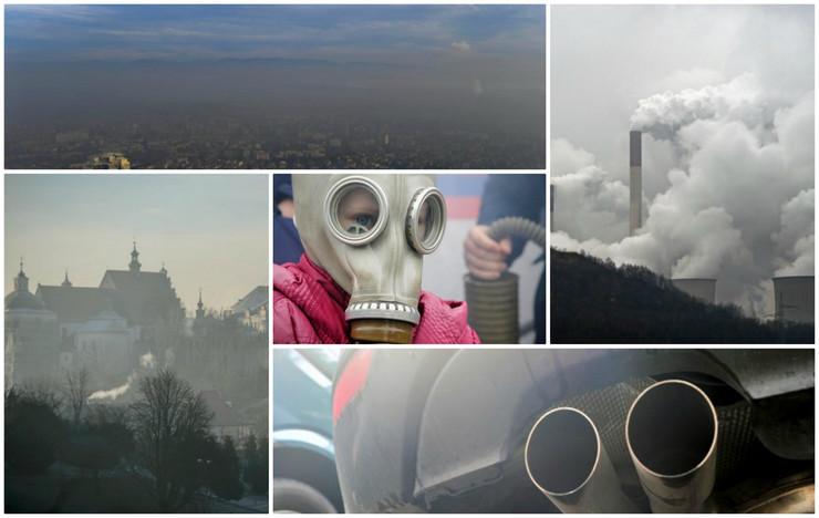 Neprijatan miris uznemirio Kruševljane, otkriven izvor zagađenja