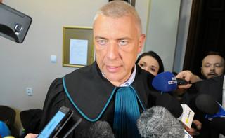 Afera KNF: Giertych zapowiada wniosek o przesłuchanie Morawieckiego