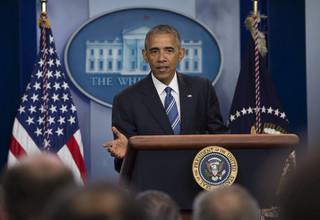 Obama: Nie wiedzieliśmy o przygotowywanym w Turcji zamachu stanu