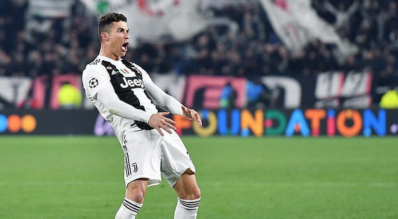 Man United legend Rio Ferdinand hails 'living football god' Cristiano Ronaldo after Champions League hat-trick against Atletico