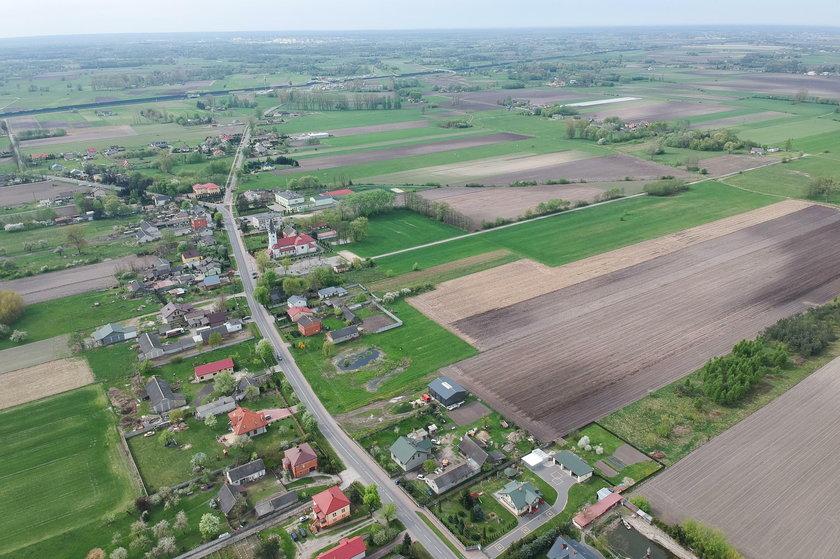 Litewski minister chwali pomysł budowy CPK