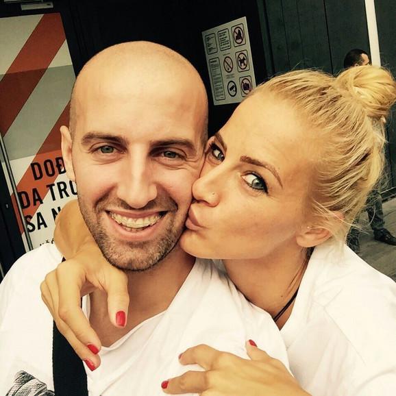 Milan i Milica Dabović