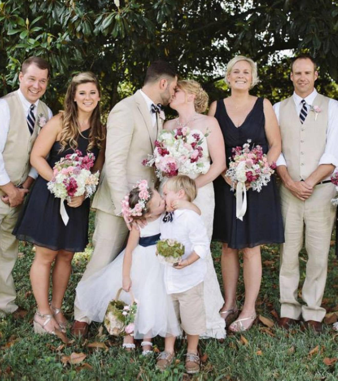 Najsmešnije slike sa venčanja
