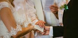 Fatalny koniec wesela. Młodzi nie nacieszyli siędługo kopertami...
