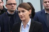 Ana Brnabić, Kosjerić, foto Tanjug, Vlada RS