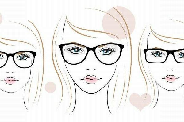 21ff9b878d46b7 Jak dobrać okulary do kształtu twarzy? Poradnik w 3 krokach