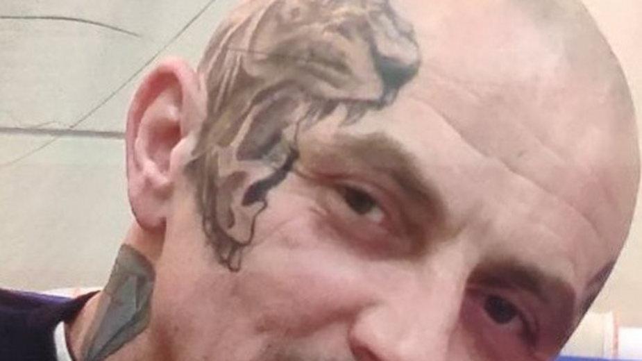 Poszukiwany Tomasz Tomczak podejrzewany jest o zabójstwo