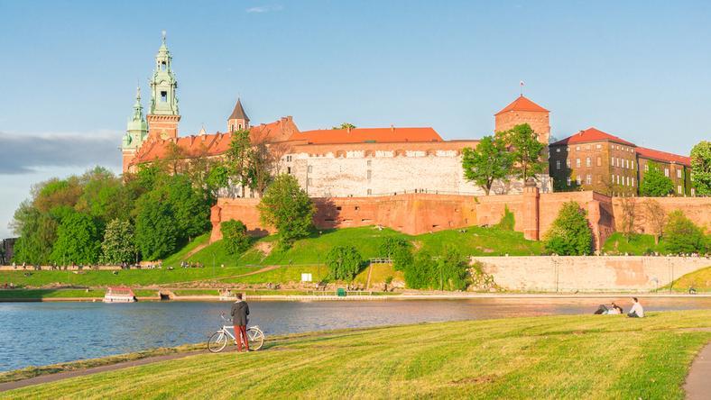 Spacery będą odbywały się w Krakowie w wybrane niedziele do listopada